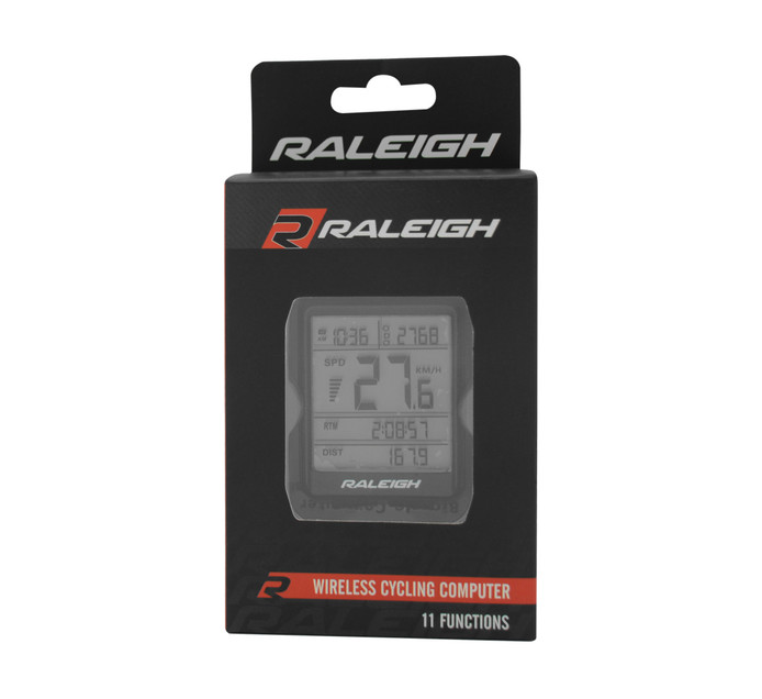 RALEIGH Wireless Cycling Computer