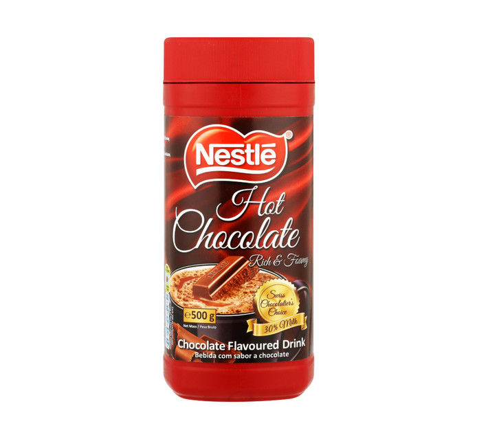 NESTLE Hot Chocolate (1  x 500g)