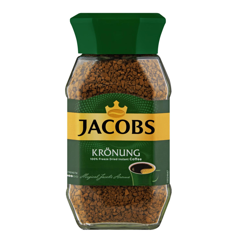 Jacobs Instant Coffee (6  x 100g)