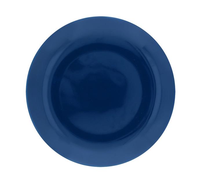 FRESH MIDNIGHT BLUE SIDE PLATE