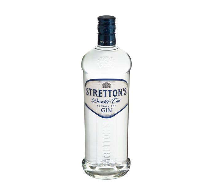 Strettons Double Cut London Dry Gin Ml