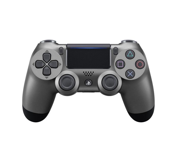 PS4 Ps4 Dualshock 4 - Steel Black V2
