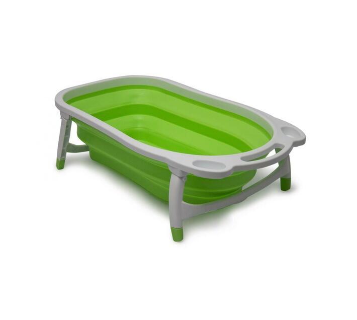 Nuovo - Folding Bath Temp Plug - Green
