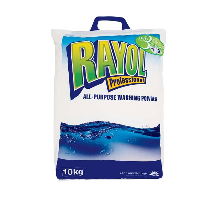 RAYOL PROFESSIONAL APC POWDER 10KG