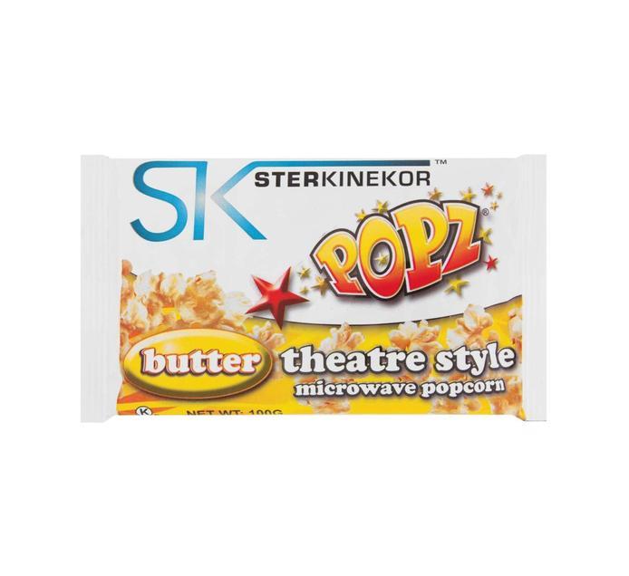 STER KINEKOR Microwave Popcorn Butter (1  x  85g)