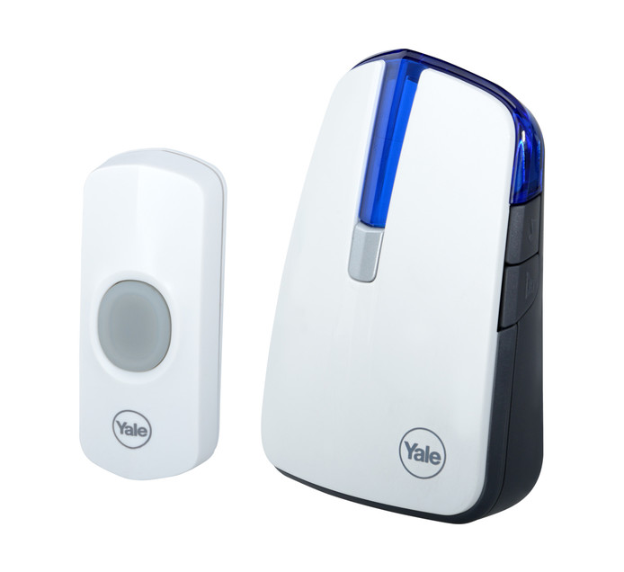 YALE Yale Wirefree Door Chime