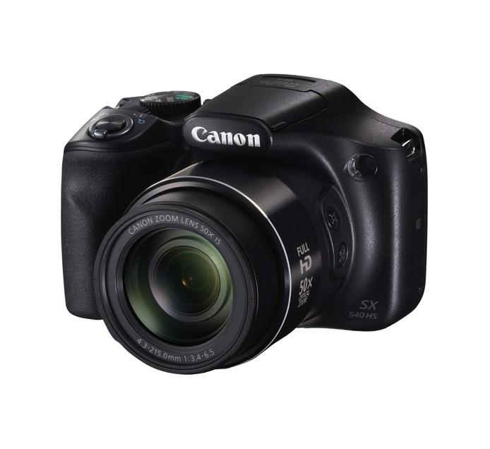 CANON SX540 HS Powershot Camera