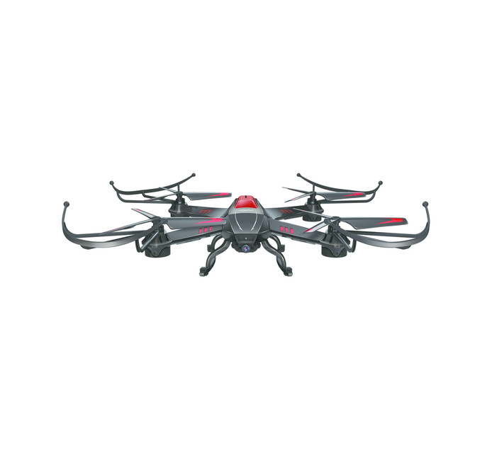 VOYAGER CYCLONE DRONE - A8