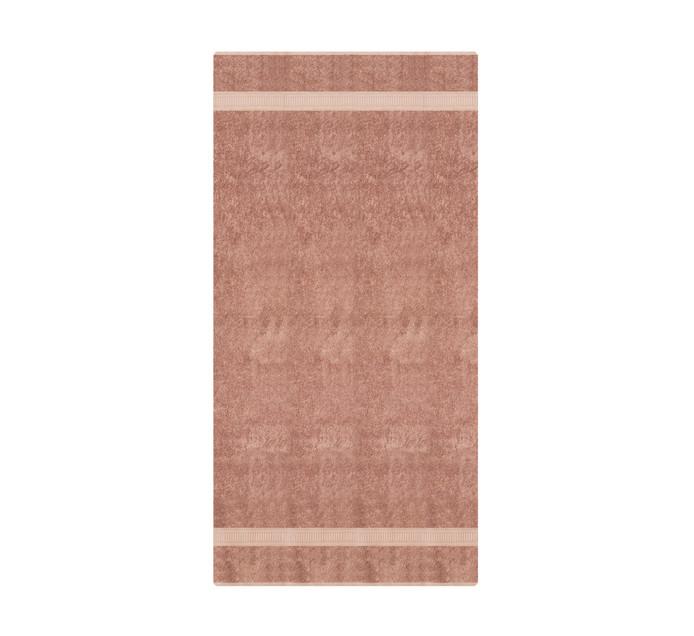 HOME LIVING Resilient Bath Towel