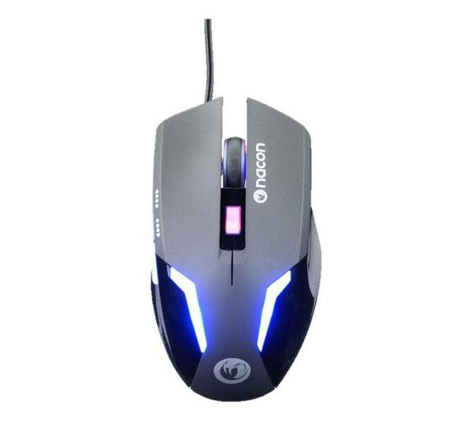 PC Nacon Gaming mouse with wire (1.5m)