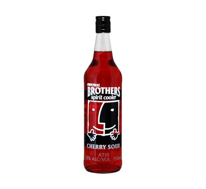 BROTHERS Cherry Sours (1 x 750ml)