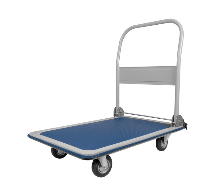 ARMOUR Flatbed Trolley