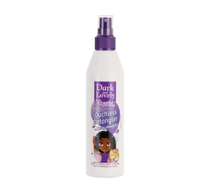 DARK & LOVELY Shampoo Ouchless Detangler (1 x 250ml)