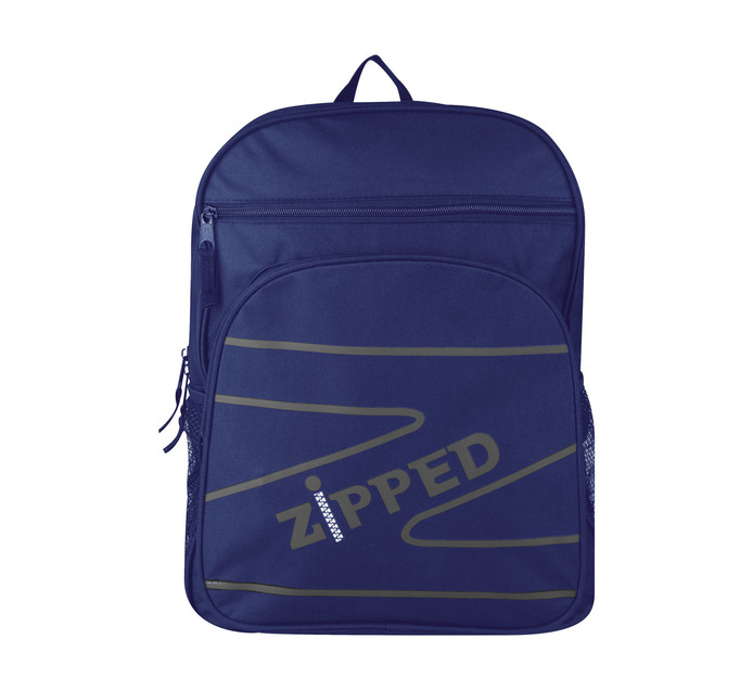 ZIPPED Large 3 Division Backpack 14a95aef321cc