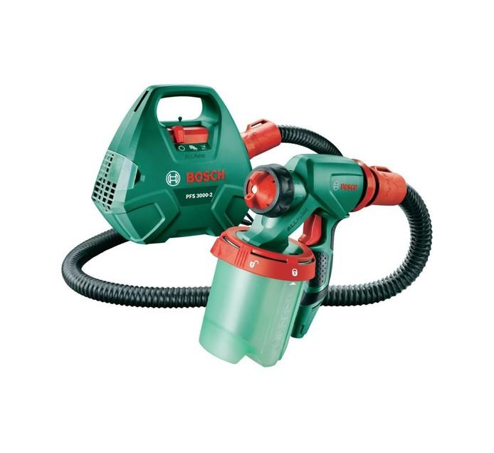 BOSCH 650W Spray Gun