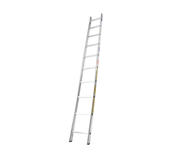 ALLUMINIUM 3M SINGLE EXT LADDER