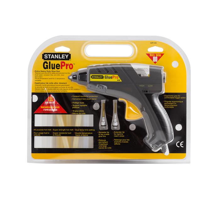 STANLEY 80w Professional Glue Gun