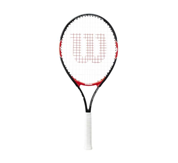 "WILSON 25"" Federer Tennis Racket"