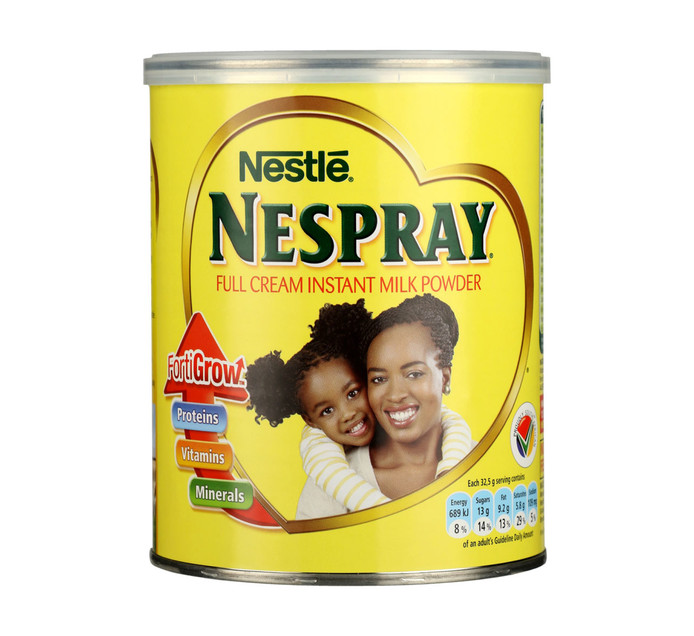 NESTLE Nespray Milk Powder (1  x 400g)