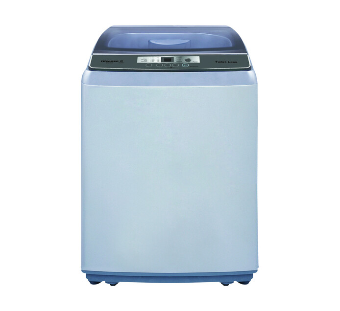 HISENSE 13 kg Top Loader Washing Machine