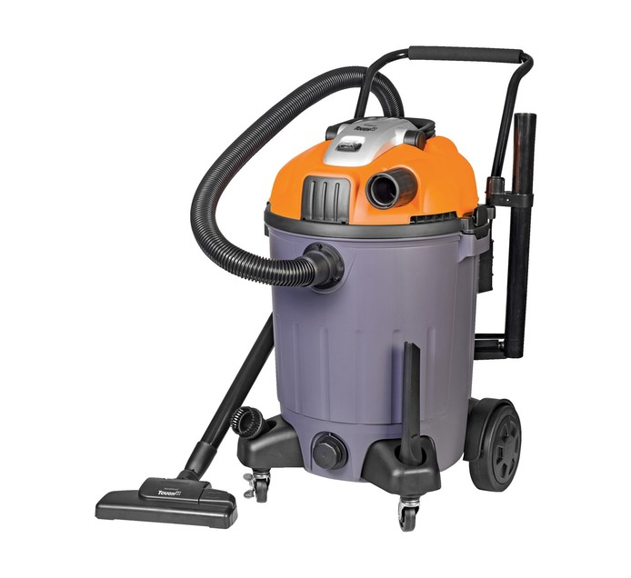 BENNETT READ 1200 W Commercial Wet and Dry Vacuum