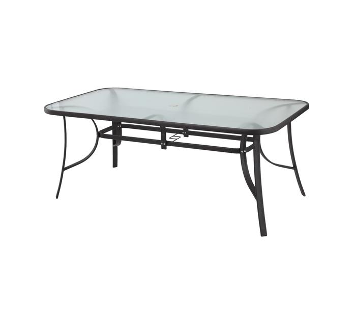 TERRACE LEISURE 180cm x 96 cm Manor Rectangular Table