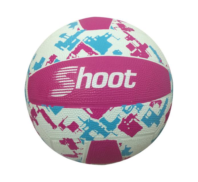 SHOOT Size: 4 Netball