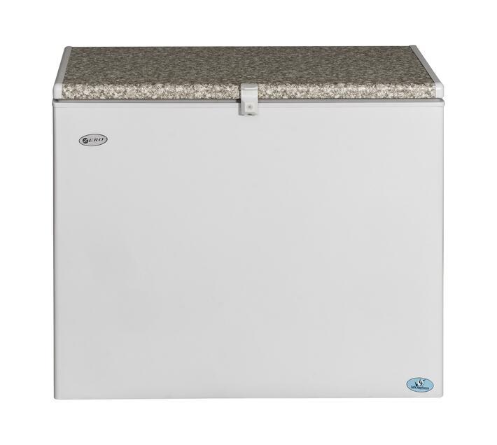 215l Gas / Electric Chest Freezer