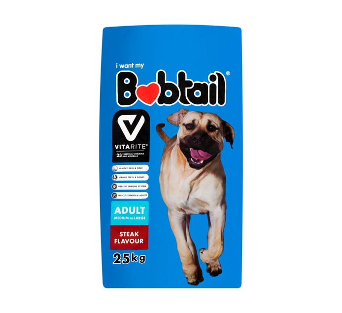 BOBTAIL ADULT DOG FD 25KG