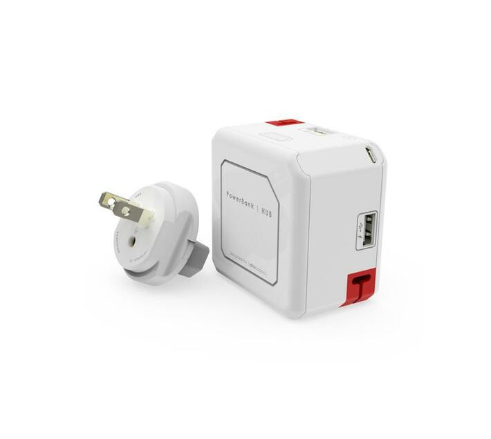 Allocacoc PowerUSB Portable