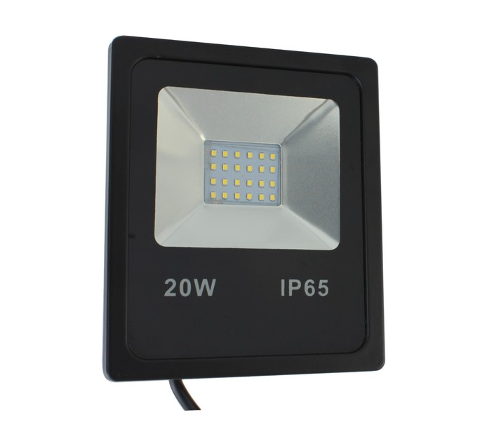 MAJOR TECH 20 W LED Floodlight