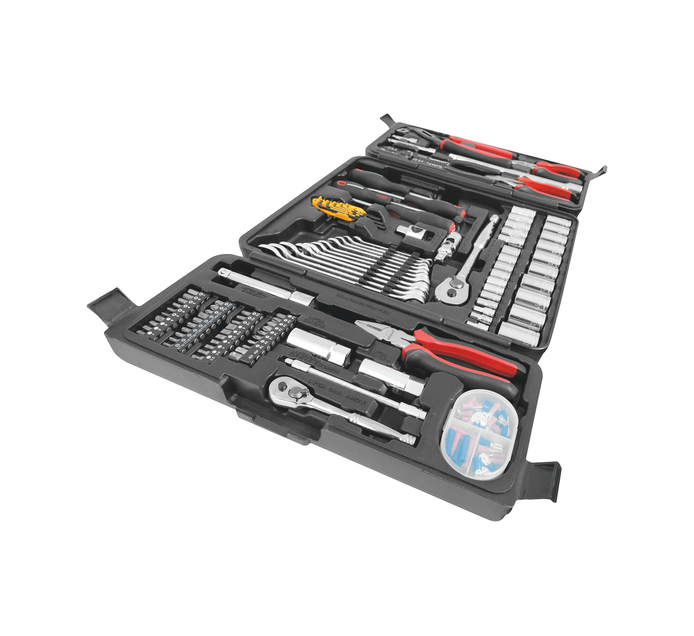 MASTERCRAFT 147 Piece Tool Kit