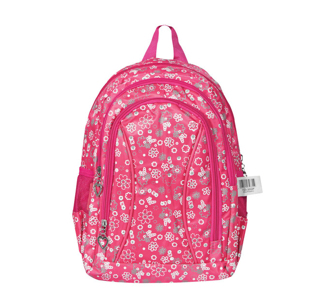 35e134a831 TORNADO Junior Island Club Girls Backpack. ‹ ›