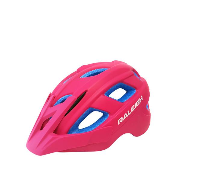 RALEIGH Girls Trail Junior Girls Helmet