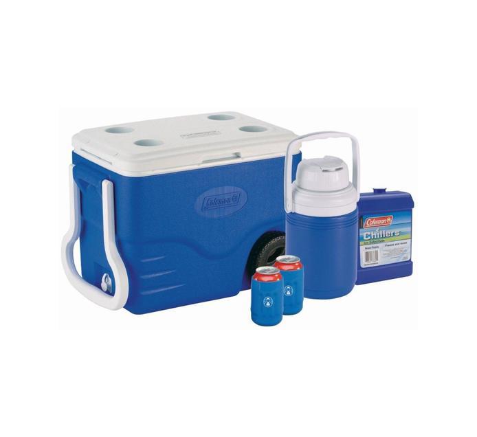 COLEMAN 3pc Combo Cooler Set