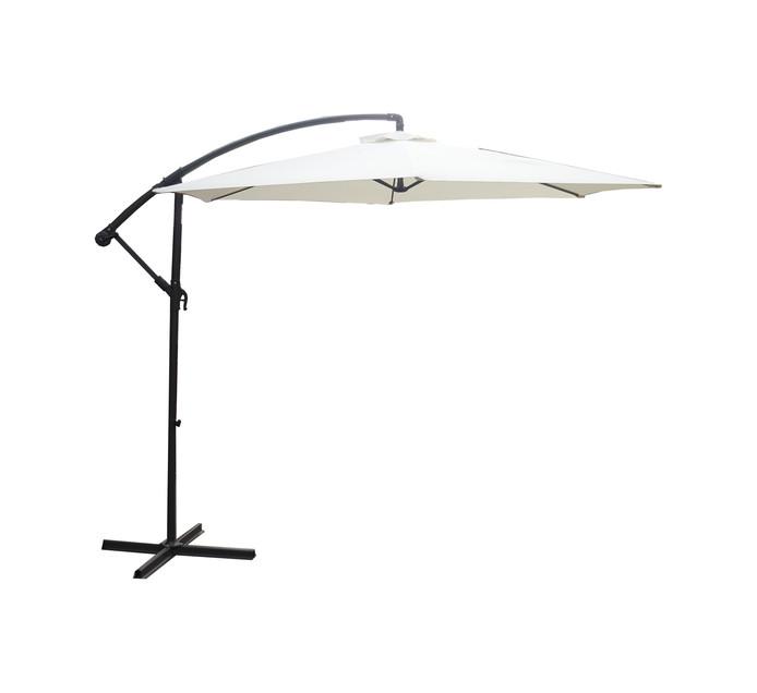 TERRACE LEISURE Provence Cantilever Umbrella