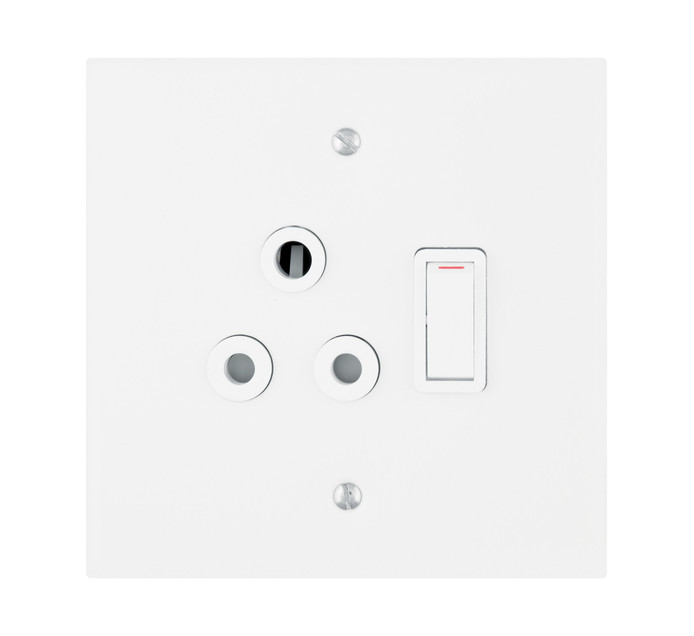CRABTREE CLASSIC SINGLE SOCKET
