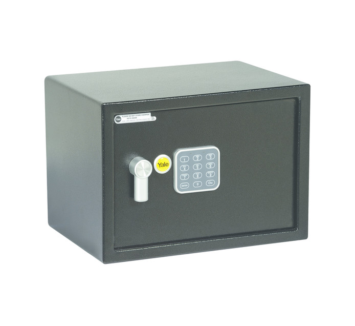 YALE Medium Safety Storage Box