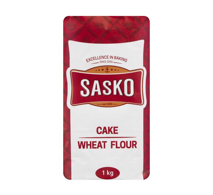 SASKO CAKE FLOUR 1KG