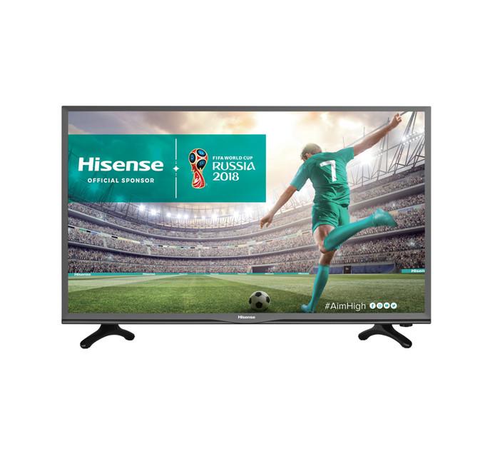 """HISENSE 108 cm (43"""") Full HD LED TV"""