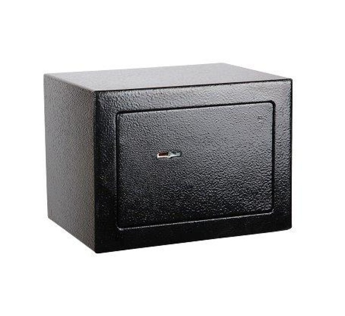 ARMOUR Small Keyed Strong Box