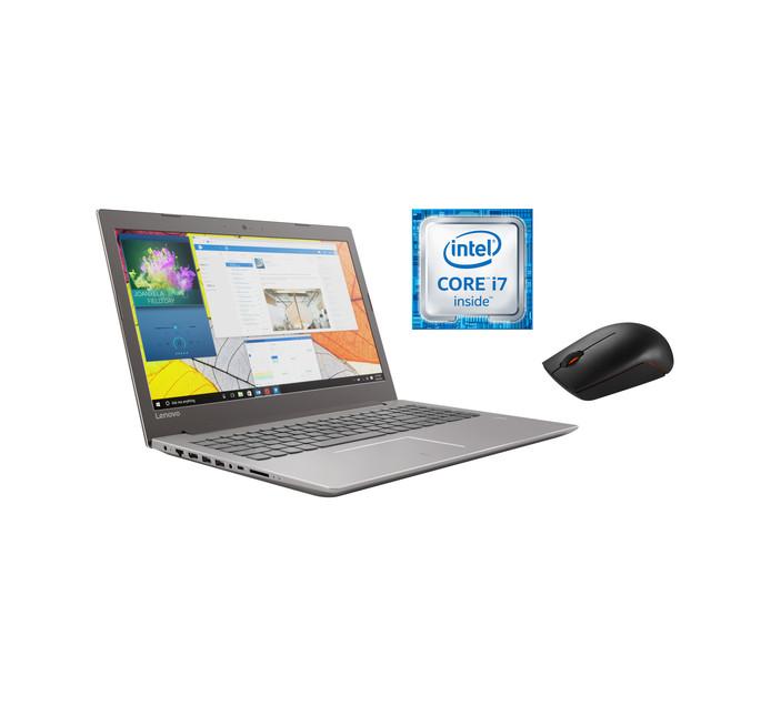 "LENOVO 39 cm (15.6"") IdeaPad 520 Intel Core i7 Laptop"