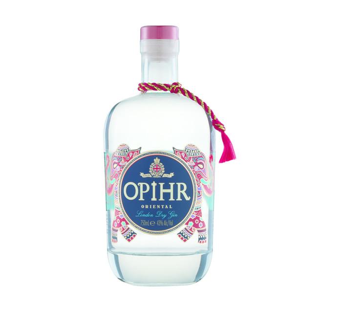 Opihr Oriental Gin Ml