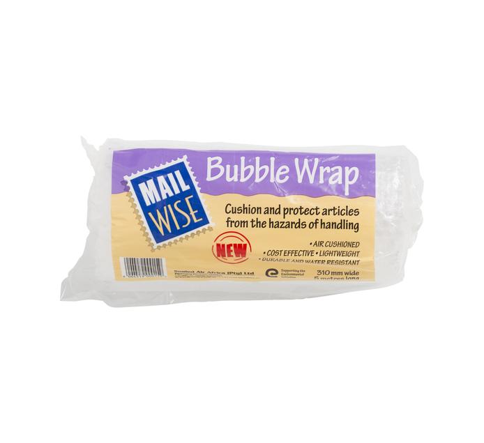 MAILWISE Bubble Wrap Each