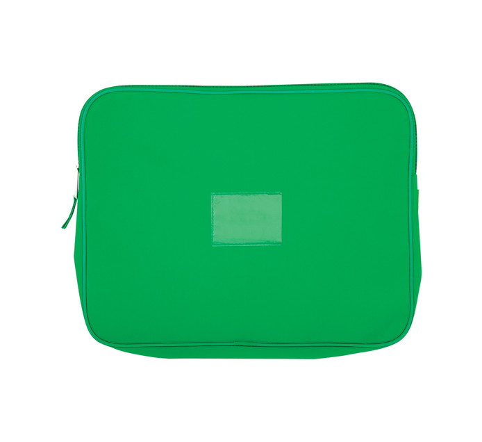 KENZEL A4 Book Bag Without Handle Dark Green Each
