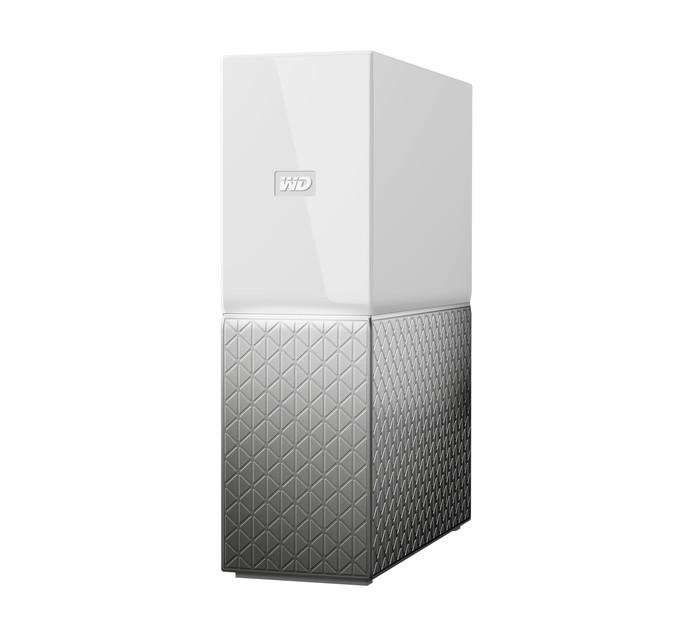WESTERN DIGITAL 6 TB My Cloud Home Storage Hard Drive