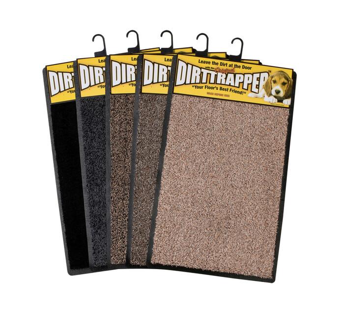 DIRTRAPPER 400mm X 600mm Dirttrapper Doormat