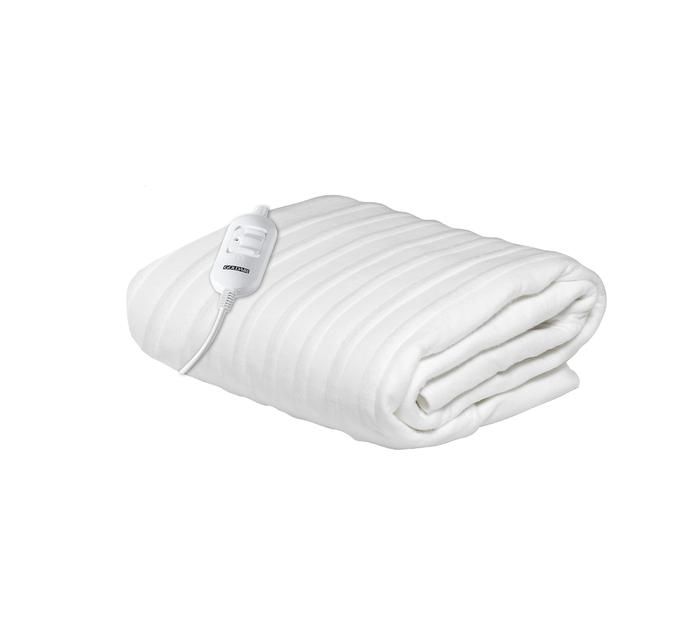 GOLDAIR Tie Down Electric Blanket Single