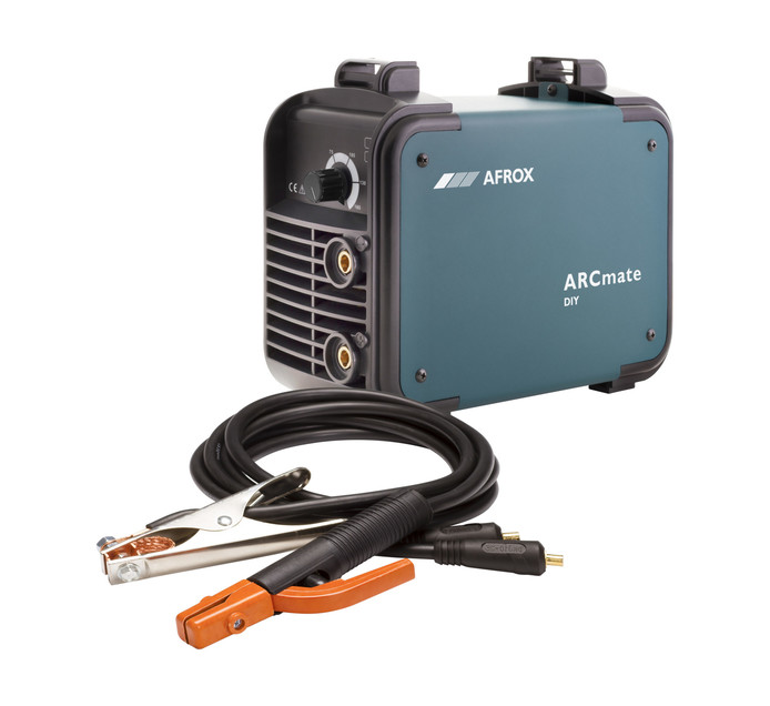 AFROX 200 Amp Inverter Welder
