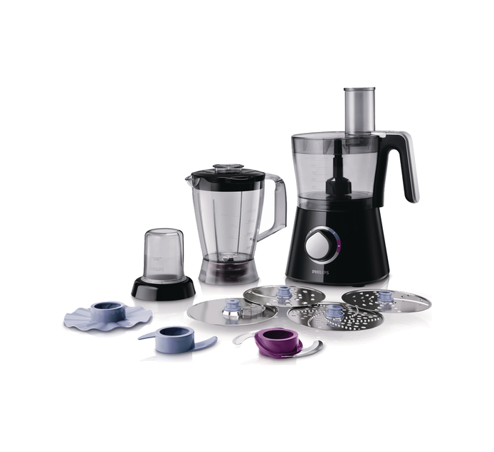 PHILLIPS Viva Food Processor
